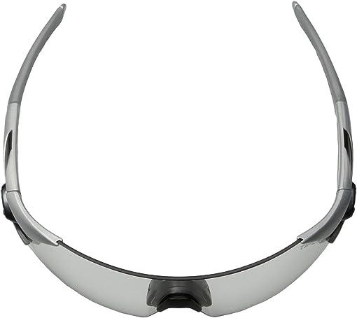 Silver/Gunmetal