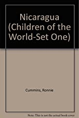 Nicaragua (Children of the World-Set One) Library Binding