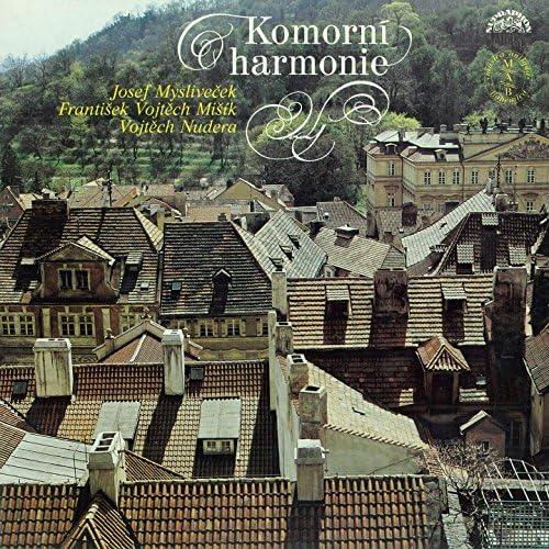 Libor Pešek, Chamber Harmonia Orchestra
