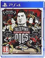 Ps4 sleeping dogs : definitive edition (eu)