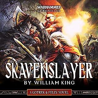 Skavenslayer cover art