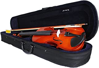 Axiom 1/4 Size Beginner Violin Outfit
