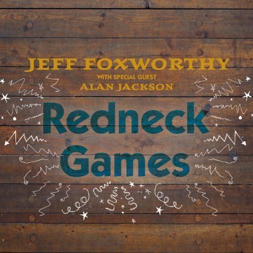 Redneck Games (With Alan Jackson)