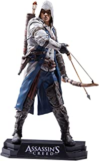 McFarlane Toys Assassin's Creed Connor 7