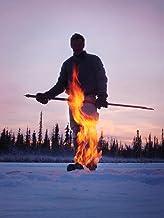 Ice on Fire: Sneak Peek