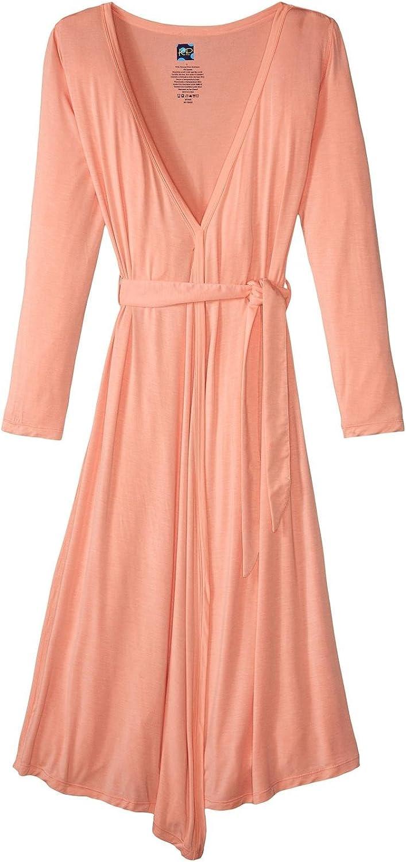 Kic Kee Pants Robe Long-awaited Basic Many popular brands womens