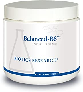 balanced b8