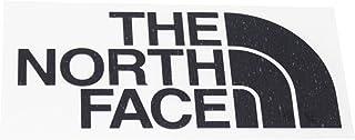 ザ・ノース・フェイス(THE NORTH FACE) TNFカッティングステッカー NN88106 K ブラック