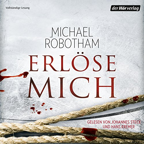 Erlöse mich (Joe O'Loughlins 7) cover art