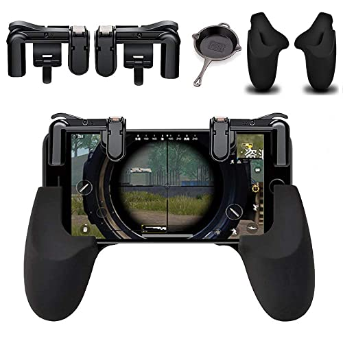 Smartphone Gamepad Case: Amazon com
