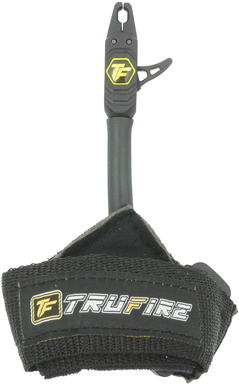TruFire Patriot Archery Large discharge sale Compound Bow - Black Release Selling Adjustable