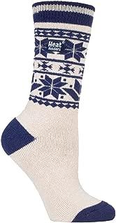 Lite - Ladies Winter Warm Thermal Thin Casual Socks 5-9 US