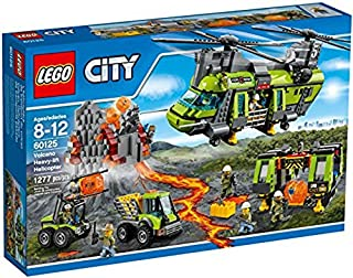 Best lego heavy lift helicopter Reviews