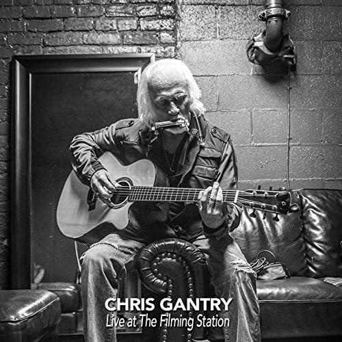 Chris Gantry