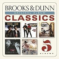 Brooks & Dunn Classics, 5 Albums