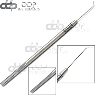 DDP Lash Separator Tool Eyelash Extension Lift Supplies Separating Y Perm Kit Lifter
