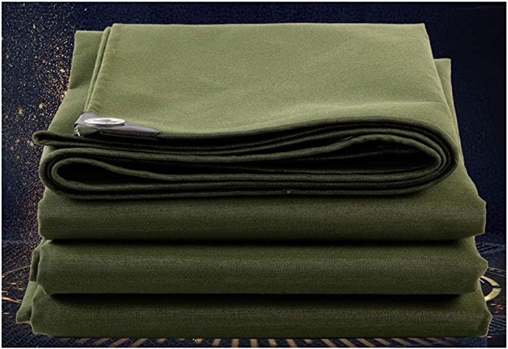 Yuke Bache imperméable Multi-usages pour Le Polyester de Jardinage intensif de Jardinage de Camping (Taille   2x2m)