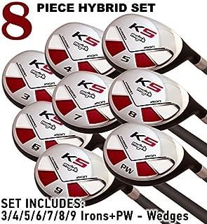 Big Tall Golf All True Hybrids Majek +1