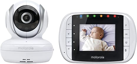 Best mbp33s motorola baby monitor Reviews