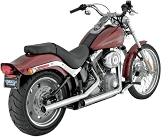Best harley davidson fatboy vance hines Reviews