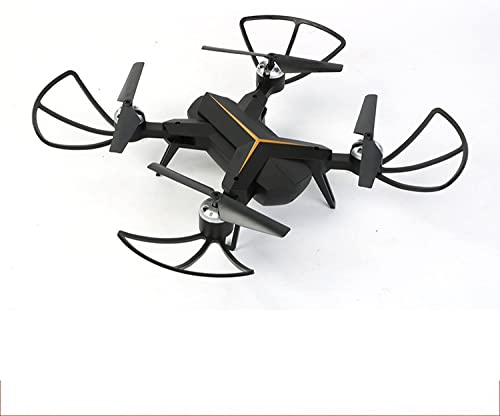Drone Avec Caméra WIFI FPV Quadcopter HD Caméra Live Vidéo Mobile APP Contrôle Pliable Altitude Hold Mode Selfie Pocket RC Hélicoptère