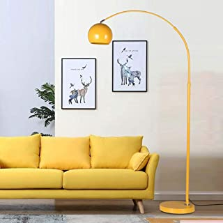 Lampadaire rétro salon étude éclairage vertical chambre maison lecture lampe de pêche
