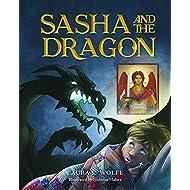 Sasha and the Dragon