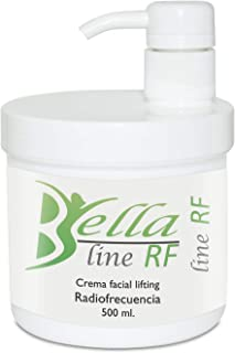 Crema conductora Facial Lifting bellaline