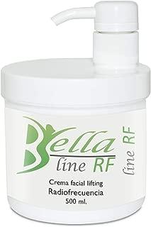 Crema conductora Facial Lifting bellaline