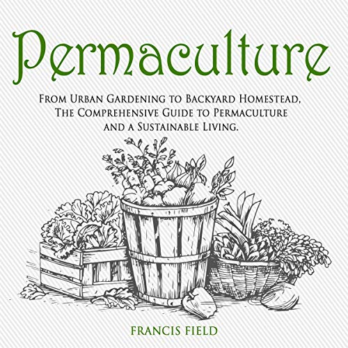 Permaculture Audiobook By Francis Field cover art