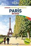 París de cerca 5 (Guías De cerca Lonely Planet)