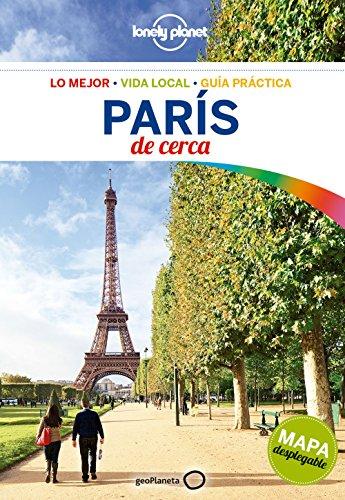 París de cerca 5: 1 (Guías De cerca Lonely Planet)