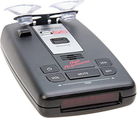 $279 » Escort Passport S55 High Performance Pro Radar and Laser Detector w/ DSP