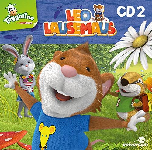 Leo Lausemaus: Hörspiel 2