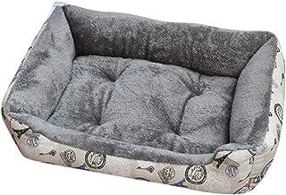 Amazon.es: puff cama para perros