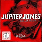 Glory.Glory.Hallelujah (Live) - Jupiter Jones