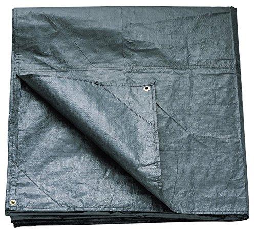 Coleman 205512 Unterbodenschutz für Coastline 6 Deluxe (200 x 600 cm)