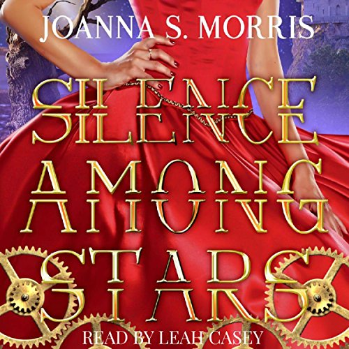 Silence Among Stars cover art