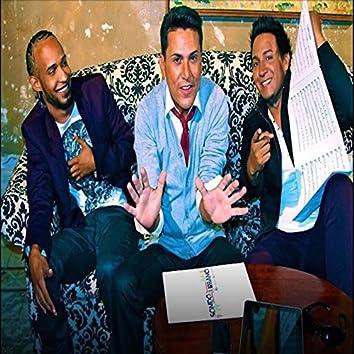 Dime Cosas Lindas (feat. Angel, Luis Omar & Dannywolf)