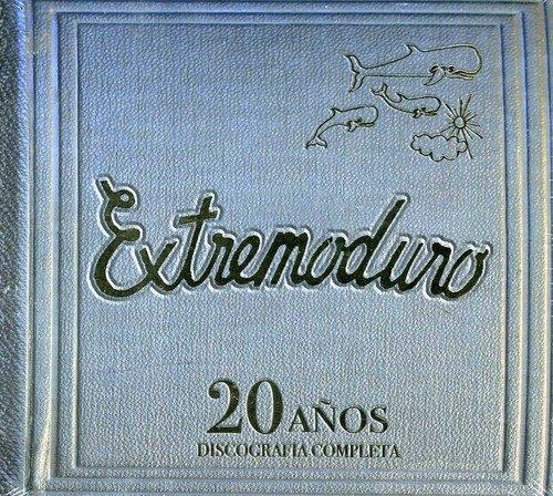 20 Años Discografia Completa...