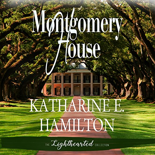 Montgomery House audiobook cover art