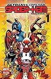 Ultimate Civil War: Spider-Ham (2007) #1 (English Edition)