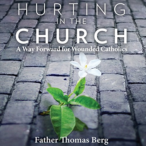 Hurting in the Church audiobook cover art