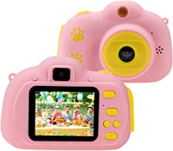 Digital Camera For 5 Year Old