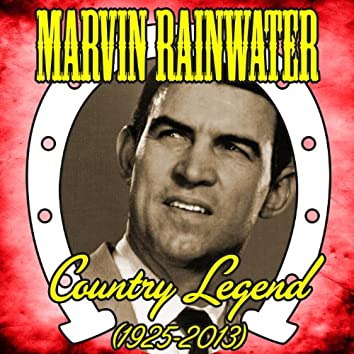 Country Legend (1925-2013)