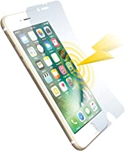 Power Support Shock-absorbing Anti-glare Film Set for iPhone7