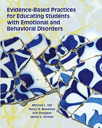 Evidence Based Practices for Educating Students with...