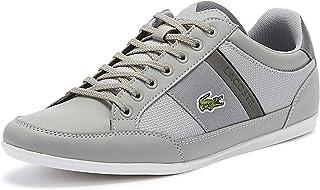 Lacoste Chaymon 319 3 Mens Grey Trainers
