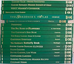 Complete Gardener's Library, National Home Gardening Club, Set