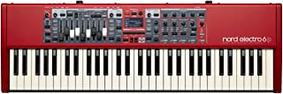 Best nord electro 3 61 key Reviews
